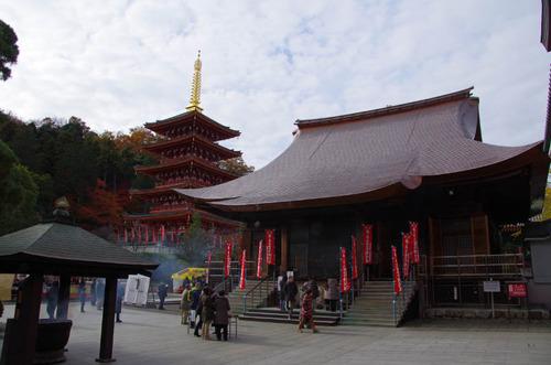 高幡不動201212-1