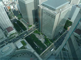 都庁展望台-3