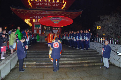 高幡不動尊万燈会201211-6