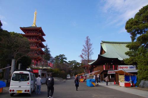 高幡不動201112-13