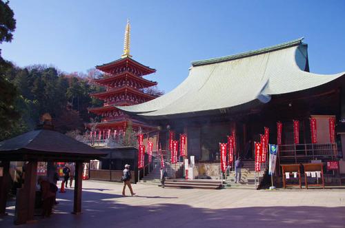 高幡不動201112-1