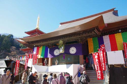 高幡不動201312-2