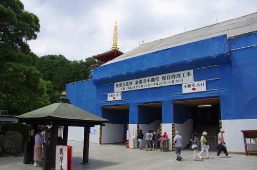 高幡不動尊201207-4