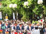 日野新撰組祭り2-5
