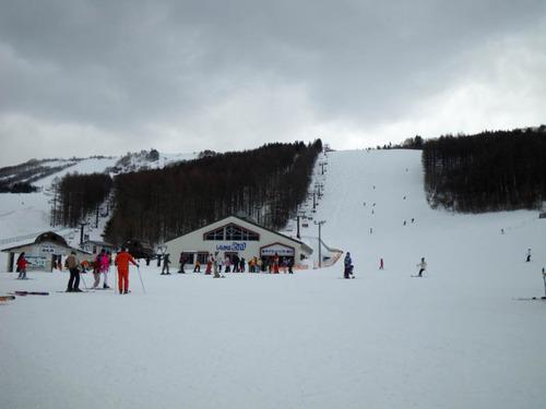 白樺スキー201303-9