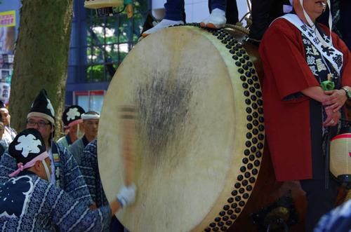 くらやみ祭り201205-1