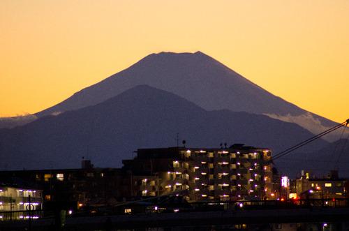 富士山201102-7