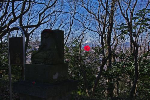 高幡不動尊20100124-5