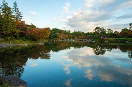 昭和記念公園201311-7