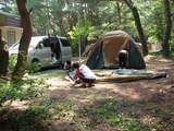 本栖湖キャンプ2008-1