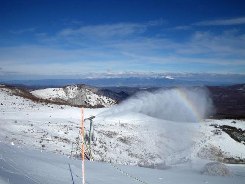 正月スキー2011-3