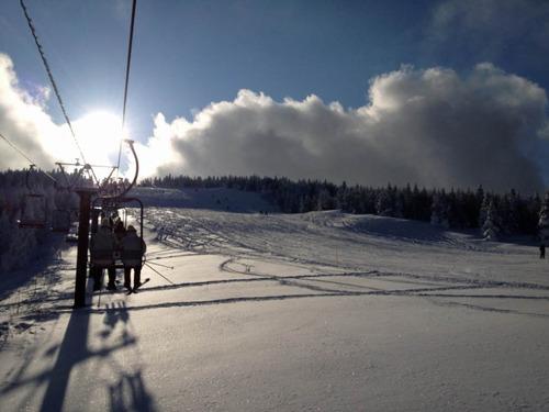 志賀高原スキー201201-6