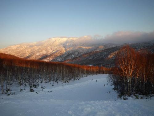 志賀高原スキー201201-13