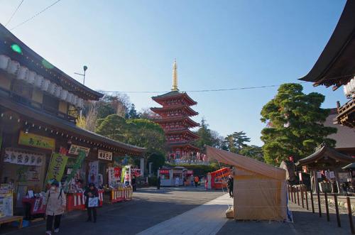 高幡不動201312-12