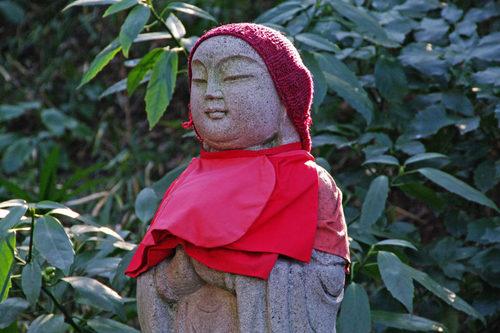 高幡不動尊20100116-9