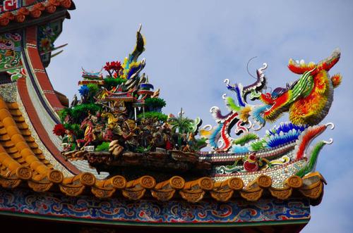 中華街201110-8