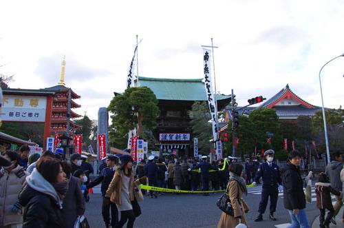高幡不動201301-2