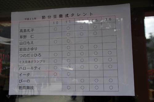 高幡不動尊節分会2013-16