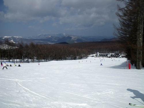 白樺スキー201303-4