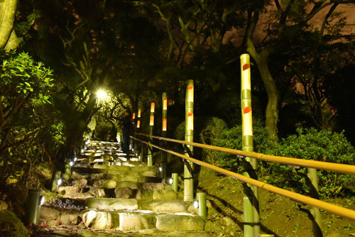 京王百草園2015-10