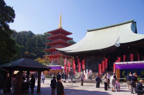 高幡不動尊201110-2