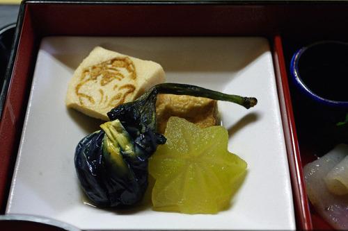高尾山精進料理2010-6