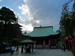 高幡不動尊20091003-2