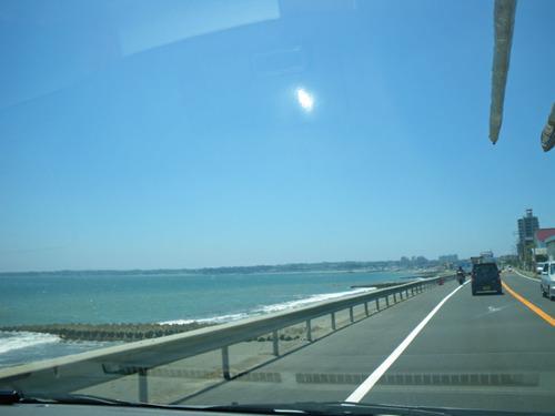 ウインドサーフィン201107-5