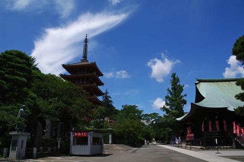 高幡不動尊20100717-9