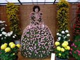菊まつり飾り-14
