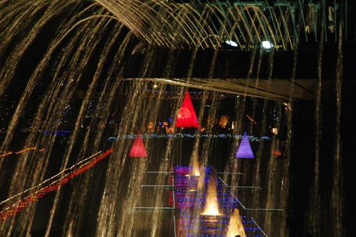 昭和記念公園イルミネーション201012-10
