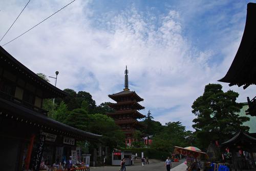 高幡不動尊20100710-11