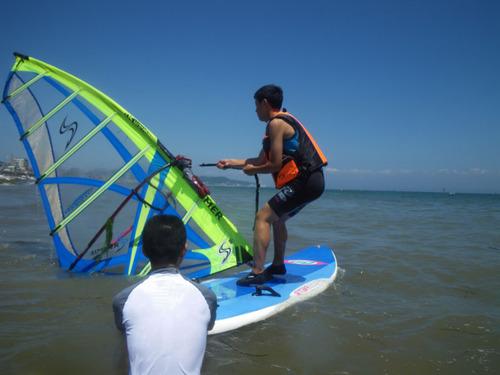 ウインドサーフィン201107-7