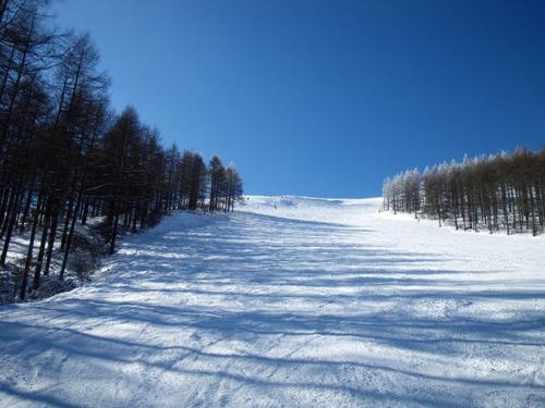 正月スキー2011-12