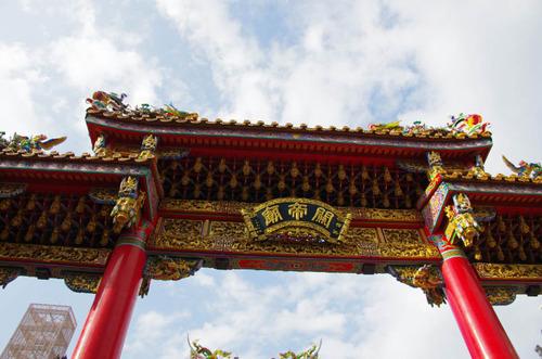 中華街201110-10