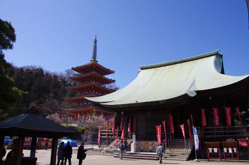 高幡不動尊201103-4
