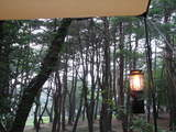 本栖湖キャンプ2008-5