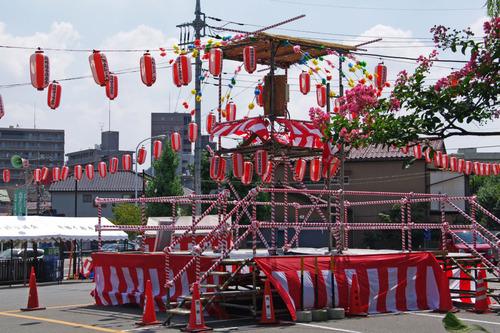 高幡不動尊20100828-7