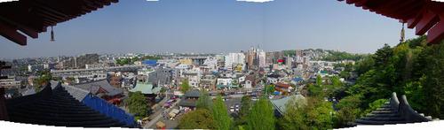 高幡不動尊20120428-14