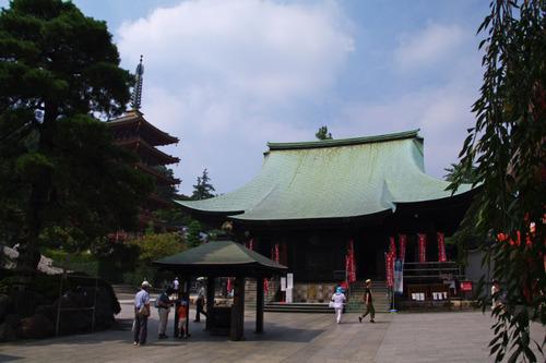 高幡不動尊20100912-8