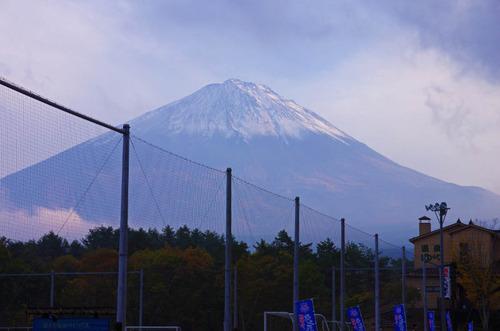 富士五湖の紅葉2013-7