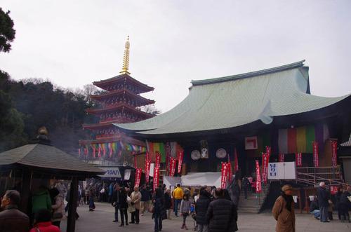 高幡不動201201-5