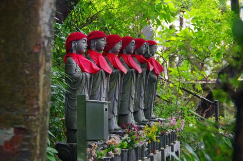 高幡不動尊201209-5