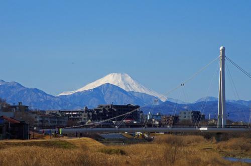富士山201102-2