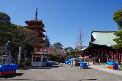 高幡不動尊201103-12