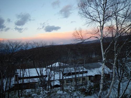 正月スキー2011-10