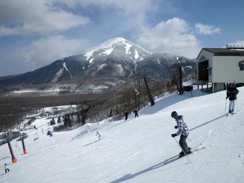 白樺スキー201303-5