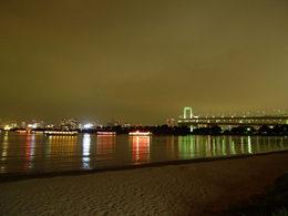レインボーブリッジ夜景2009-6