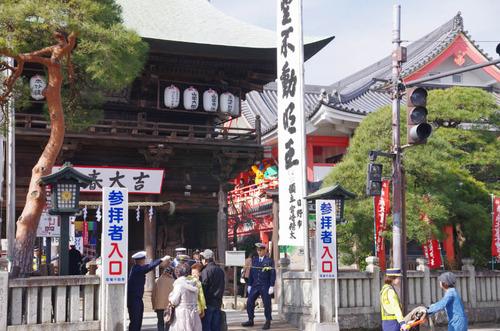 高幡不動201402-13