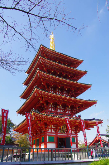 高幡不動201110-8